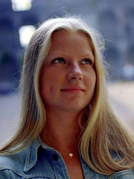 Jedna z najbardziej rozpoznawalnych polskich aktorek