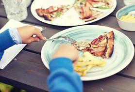 Za wysoki cholesterol - problem, który dotyczy też dzieci
