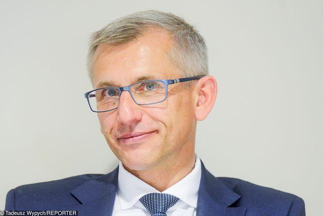 """Krzysztof Kwiatkowski nie stanie przed Trybunałem Stanu. """"Nie złamałem prawa"""""""