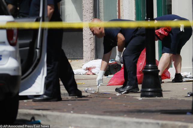 USA. W weeekend zginęło aż 29 osób