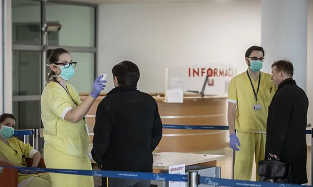 The coronavirus in Poland. Infectious disease hospitals by voivodeships [LIST]