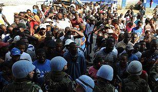 400 tys. osób będzie przesiedlonych ze stolicy Haiti