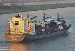 MSZ potwierdza: piraci uwolnili porwanych polskich marynarzy. Na święta mają wrócić do domu