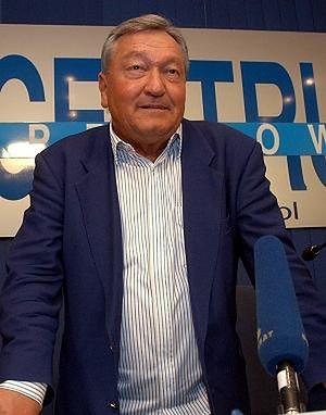 Erich von Daeniken na czacie WP