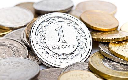 Burzliwy tydzień na rynku walutowym wzmocnił pozycję złotego