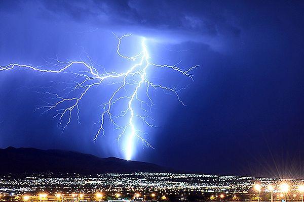 Nadchodzą burze z gradem - prognoza pogody na 8 i 9 maja