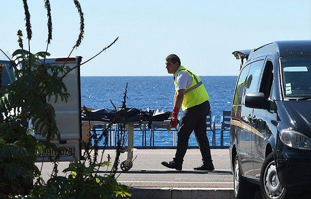 Mariusz Staniszewski o ataku w Nicei: to nie jest nasza wojna