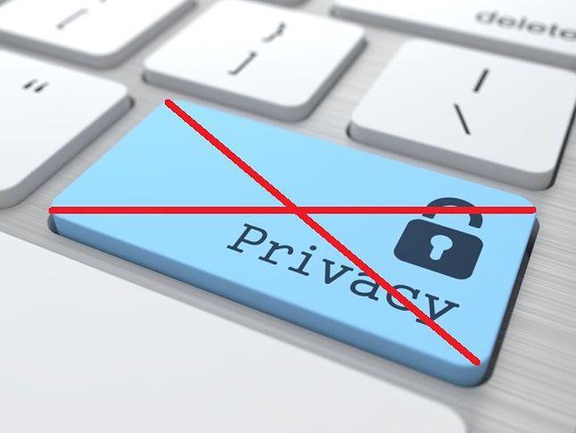 Prywatność - co to za bujda?