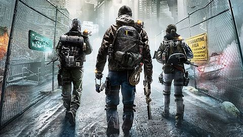 Tom Clancy's The Division — piękna strzelanka, RPG oraz MMO w jednym.