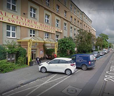 Koronawirus w Polsce. Rośnie liczba zakażeń w szpitalu HCP w Poznaniu
