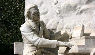 Fryderyk Chopin. Kryminalistycy z UW zbadali charakter pisma pianisty