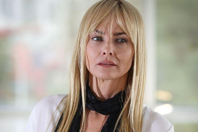 Izabella Scorupco ma 49 lat