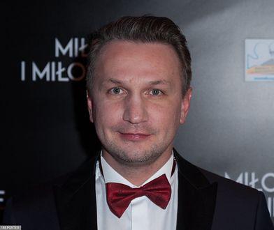 Reżyser Michał Kondrat, kinowy specjalista od mistyków