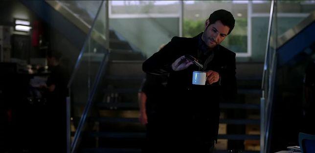 Lucyfer sezon 3, odcinek 4: Co zrobiłby Lucyfer? (What Would Lucifer Do?)