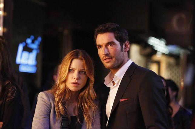 Lucyfer sezon 1, odcinek 2: Lucyfer, zostań. Dobry diabeł (Lucifer, Stay. Good Devil)