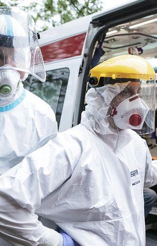 Koronawirus w Polsce. Ministerstwo Zdrowia informuje: nowe przypadki zakażeń i zgony