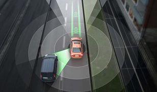 Samochody autonomiczne.