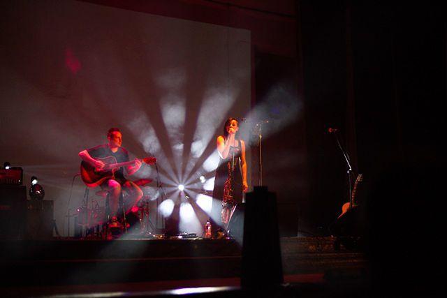 Muzyczna podróż przez albumy Pink Floyd z zespołem Spare Bricks