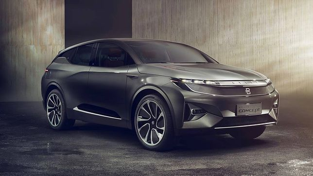 Nowa marka ma szturmem wziąć rynek aut elektrycznych.