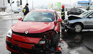 Jest o wiele lepiej, ale zagrożenie wypadkiem w Polsce wciąż jest wyższe niż w większości państw UE