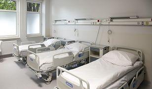 W szpitalu w Grójcu wstrzymano przyjęcia. Koronawirus wśród lekarzy i pacjentów
