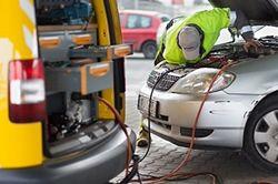 Coraz więcej polskich kierowców korzysta z assistance