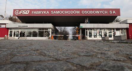 Dlaczego fabryka FSO musiała upaść