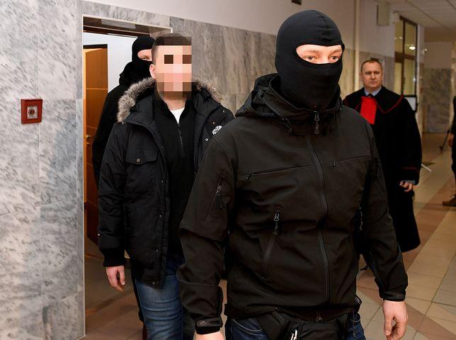 Bartłomiej M. został tymczasowo aresztowany na 3 miesiące