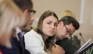 Kinga Gajewska oskarża moderatorów facebookowego profilu PiS o spreparowanie jej cytatu