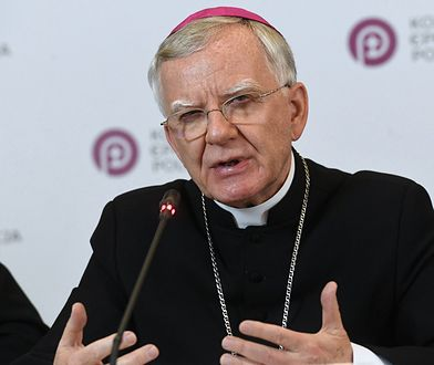 Abp. Marek Jędraszewski bronił w poniedziałek kard. Georga Pella skazanego za pedofilię