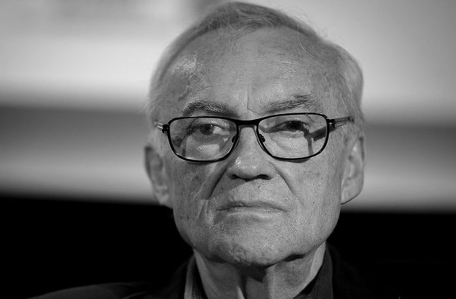 Janusz Kondratiuk niedawno świętował 76 urodziny. Zmarł w poniedziałek 7 października