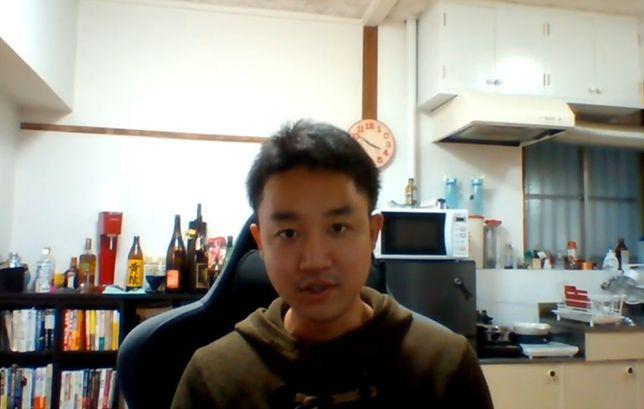 Nietypowy pomysł na rozruszanie interesu ma Tetsuya Innoue (na zdjęciu) hotelarz z Japonii