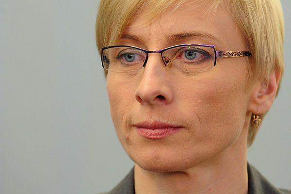 Senator Prawa i Sprawiedliwości Beata Gosiewska