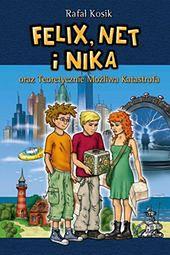 Felix, Net i Nika coraz bliżej ekranizacji