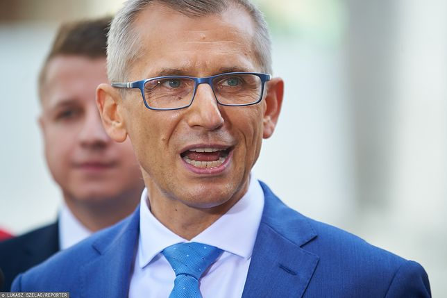Wyniki wyborów parlamentarnych 2019. Były szef NIK Krzysztof Kwiatkowski wraca do parlamentu