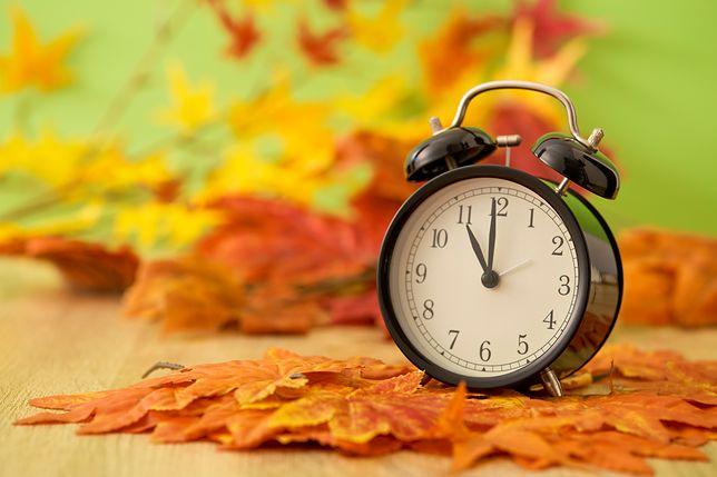 Zmiana czasu 2019. Kiedy zmiana czasu na zimowy? W którą stronę przesuniemy wskazówki zegara?