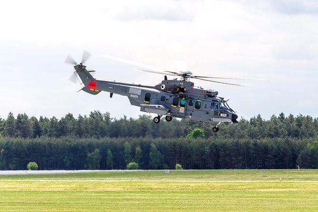 Baza Lotnictwa Transportowego w Powidzu