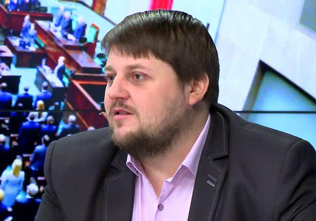 Piotr Apel z Kukiz'15: tryb pracy PiS jest ciut niedemokratyczny