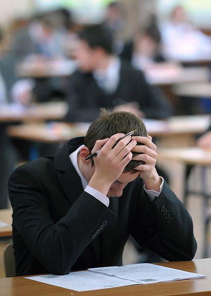 Ruszył egzamin gimnazjalny - zdjęcia