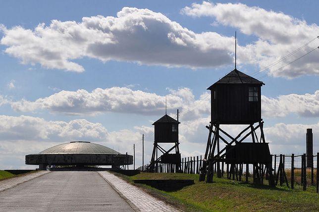 Montusiewicz domaga się, by muzeum podkreśliło, że obóz na Majdanku był niemiecki