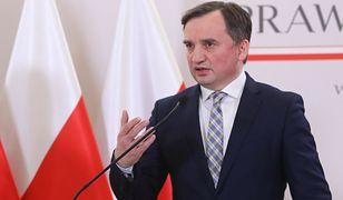 Zbigniew Ziobro o oskarżeniu pisarza. Tłumaczy prokuraturę