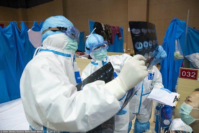 Koronawirus w Chinach. Wykryto kilkanaście nowych zakażeń/ Zdjęcie ilustracyjne