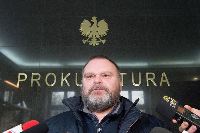 Senator PO zawieszony. W wywiadzie wychwalał Władimira Putina