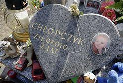 Wyrok ws. śmierci 2-letniego Szymona. Długo nie wiadomo było kim jest chłopiec