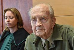 Poruszająca deklaracja weterana. 95-latek do końca chce bronić dobrego imienia AK