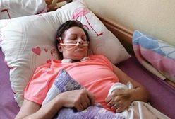 Przeżyła strzał w głowę. Teraz 57-latka walczy o powrót do zdrowia