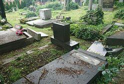 Bielsko-Biała. Zbiórka na odbudowę cmentarza żydowskiego