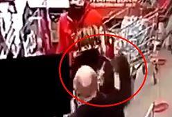 Leszno. Uderzył kobietę, bo zwróciła mu uwagę na brak maski. Jest akt oskarżenia