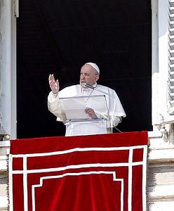 """Watykan. Papież Franciszek zalecił wiernym post. """"Taki, który nie przyniesie wam głodu"""""""