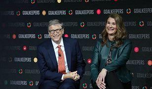 """Miliarder Bill Gates się rozwodzi. """"Nie możemy już się rozwijać"""""""